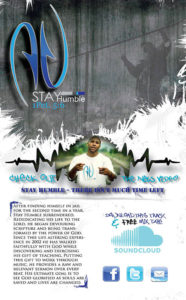 flyer-zz-Stay-Humble-Newsletter