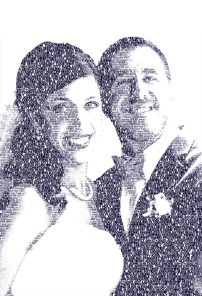 wedding text image