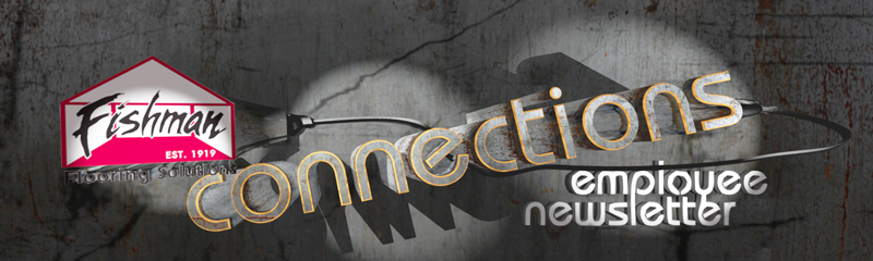 Connections Newsletter Header