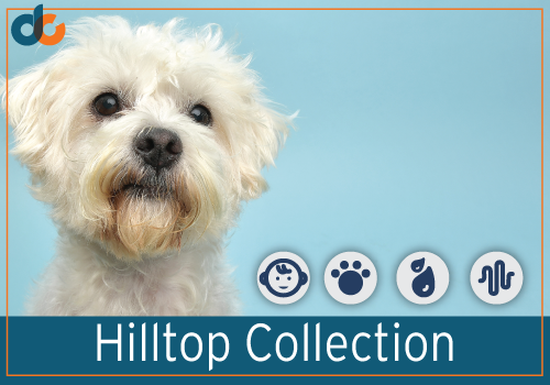 Hilltop Collection