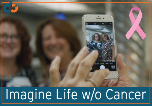 Imagine Life without Cancer